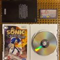 Sonic and the Secret Rings (Wii) (PAL) (б/у) фото-3