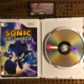 Sonic Unleashed (Wii) (PAL) (б/у) фото-3