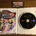 SoulCalibur Legends (б/у) для Nintendo Wii