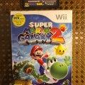 Super Mario Galaxy 2 (Wii) (PAL) (б/у) фото-1