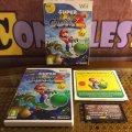 Super Mario Galaxy 2 (Wii) (PAL) (б/у) фото-4