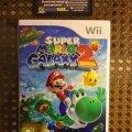 Super Mario Galaxy 2 (Wii) (PAL) (б/у) фото-5