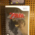The Legend of Zelda: Twilight Princess (Wii) (PAL) (б/у) фото-1