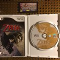 The Legend of Zelda: Twilight Princess (Wii) (PAL) (б/у) фото-2