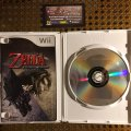 The Legend of Zelda: Twilight Princess (Wii) (PAL) (б/у) фото-3