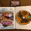 Wario Land: The Shake Dimension (б/у) для Nintendo Wii