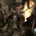 Resident Evil 4: Wii Edition (Wii) скриншот-3