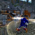 Sonic and the Black Knight (Wii) скриншот-2