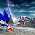 Sonic and the Black Knight (Wii) скриншот-3