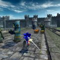 Sonic and the Black Knight (Wii) скриншот-4