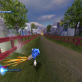 Sonic Unleashed (Wii) скриншот-3