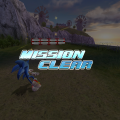 Sonic Unleashed (Wii) скриншот-5