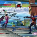 Tatsunoko vs. Capcom: Ultimate All-Stars (Wii) скриншот-3