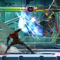 Tatsunoko vs. Capcom: Ultimate All-Stars (Wii) скриншот-4