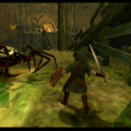 The Legend of Zelda: Twilight Princess (Wii) скриншот-2
