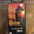 Mad Dog McCree (Panasonic 3DO) (US) фото-1