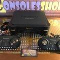 Игровая консоль Panasonic 3DO Interactive Multiplayer (FZ-1) (US) (б/у) фото-1