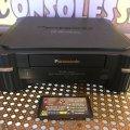 Игровая консоль Panasonic 3DO Interactive Multiplayer (FZ-1) (US) (б/у) фото-2