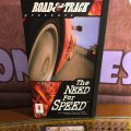 Road & Track Presents: The Need for Speed (Panasonic 3DO) (US) (б/у) фото-1