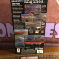 Road & Track Presents: The Need for Speed (Panasonic 3DO) (US) (б/у) фото-2
