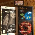Road & Track Presents: The Need for Speed (Panasonic 3DO) (US) (б/у) фото-4