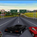 Road & Track Presents: The Need for Speed (Panasonic 3DO) скриншот-3