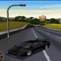 Road & Track Presents: The Need for Speed (Panasonic 3DO) скриншот-5