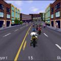 Road Rash (Panasonic 3DO) скриншот-2