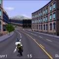 Road Rash (Panasonic 3DO) скриншот-3