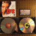 D2 (Sega Dreamcast) (NTSC-U) (б/у) фото-3