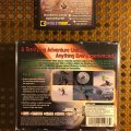D2 (Sega Dreamcast) (NTSC-U) (б/у) фото-6