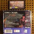 Dino Crisis (б/у) для Sega Dreamcast
