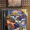 Disney/Pixar Buzz Lightyear of Star Command (Sega Dreamcast) (NTSC-U) (б/у) фото-1