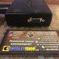 Dreamcast VGA Box (Sega Dreamcast) (JP) (б/у) фото-10