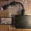 Dreamcast VGA Box (Sega Dreamcast) (JP) (б/у) фото-6