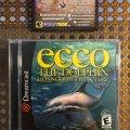 Ecco the Dolphin: Defender of the Future (Sega Dreamcast) (NTSC-U) (б/у) фото-1