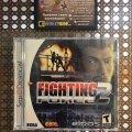 Fighting Force 2 (Sega Dreamcast) (NTSC-U) (б/у) фото-1
