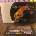 Контроллер рыбной ловли (Удочка) (Day Edition) (US) (Sega Dreamcast) (новая) фото-5