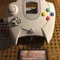 Геймпад (Sega Dreamcast) (PAL) (б/у) фото-1