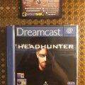 Headhunter (Sega Dreamcast) (PAL) (б/у) фото-1