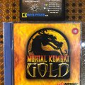Mortal Kombat Gold (б/у) для Sega Dreamcast