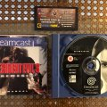 Resident Evil 3: Nemesis (Sega Dreamcast) (PAL) (б/у) фото-2