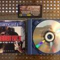 Resident Evil 3: Nemesis (Sega Dreamcast) (PAL) (б/у) фото-3