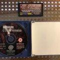 Resident Evil Code: Veronica (Sega Dreamcast) (PAL) (б/у) фото-4