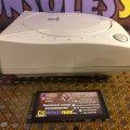 Игровая приставка Sega Dreamcast (HKT-3030) (PAL) (б/у) фото-11