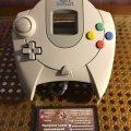 Игровая приставка Sega Dreamcast (HKT-3030) (PAL) (б/у) фото-12