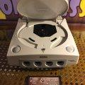 Игровая приставка Sega Dreamcast (HKT-3030) (PAL) (б/у) фото-6