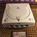 Игровая приставка Sega Dreamcast (HKT-3030) (PAL) (б/у) фото-7