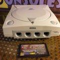 Игровая приставка Sega Dreamcast (HKT-3030) (PAL) (б/у) фото-8