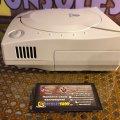 Игровая приставка Sega Dreamcast (HKT-3030) (PAL) (б/у) фото-9